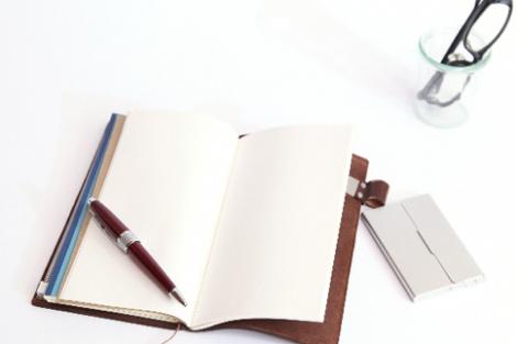 あなたは手帳にこだわりがありますか?