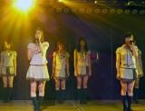 峯岸チームK『最終ベルが鳴る』公演初日のステージ(左から)松井珠理奈、山本彩 (C)ORICON NewS inc.