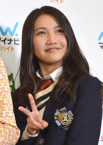 井上苑子 学生