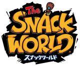 今後のクロスメディア展開が予定されている『スナックワールド』(C)LEVEL−5/project SNACK WORLD