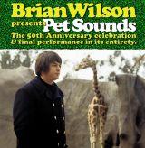 ブライアン・ウィルソン『ペット・サウンズ』50周年アニバーサリー・ジャパン・ツアー