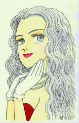 20年ぶりに映像化される鈴木由美子氏の漫画『白鳥麗子でございます!』(講談社『Kiss』所載)(C)鈴木由美子/講談社
