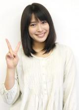 『Seventeen』卒業を発表した広瀬アリス (C)ORICON NewS inc.