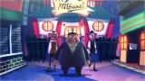 """テレビアニメ『SUSHI POLICE』は2016年1月6日放送開始(C)""""SUSHI POLICE"""" Project Partners"""