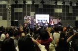 『Anime Festival Asia 2015 Singapore』で初のライブを開催