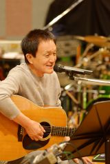 映画主題歌を5年ぶりに書き下ろした小田和正