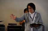 映画『あやしい彼女』の水田伸生監督(C)2016「あやカノ」製作委員会 (C)2014 CJ E&M CORPORATION」