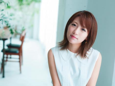 著書『リーダー論』を発売するAKB48総監督・高橋みなみ(C)講談社
