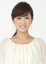 TBS系ドラマ『下町ロケット』第9話(12月13日放送)から医療ジャーナリスト役で出演する高島彩