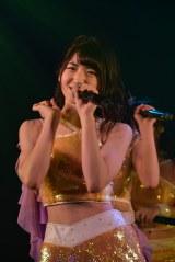 村山彩希=高橋朱里チーム4『夢を死なせるわけにいかない』公演初日 (C)ORICON NewS inc.