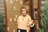 関西テレビで12月5日、フジテレビで12月6日放送、『さんまのまんま』ゲストは若槻千夏(C)関西テレビ