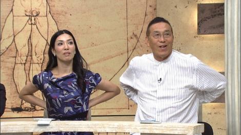 阿藤快さんが生前収録した医療番組『総合診療医 ドクターG』が放送(C)NHK