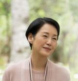 『第40回ブリュッセル国際映画祭』で映画『愛を積むひと』に出演した樋口可南子が最優秀女優賞を受賞(C)2015『愛を積むひと』製作委員会
