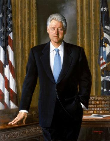 """第42代アメリカ大統領「ビル・クリントン氏」の""""本当の名前""""は…?"""
