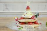 『ストロベリー・クリスマスツリー』(税別価格:1500円)