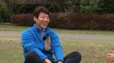 「僕も42.195キロを走るような、選手たちと同じ状態になって熱い思いを伝えたい!」(C)テレビ朝日