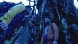『悪夢』に登場した「障害が治る実」をめぐる物語の続編(C)NHK