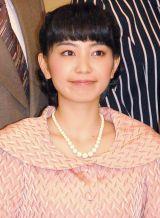 NHKドラマ『紅白が生まれた日』に「並木路子」役で出演するmiwa (C)ORICON NewS inc.