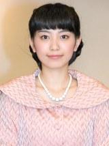 NHKドラマ『紅白が生まれた日』取材会に出席したmiwa (C)ORICON NewS inc.