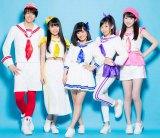 フジテレビの夏イベント「めざましライブ」8月17日:Dream5