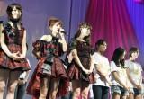 『AKB48劇場オープン10年祭』の模様  (C)AKS