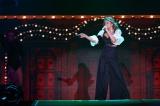 「エンターテイメント」「ヴォーカル」「ダンス」の3幕で構成