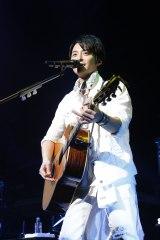 小池徹平=8年ぶりとなるライブ『WaT 10th Anniversary Live 2015』を開催したWaT