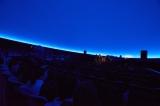 一夜限定ライブ『星の夜と、ユーミンと。』客席からの全景