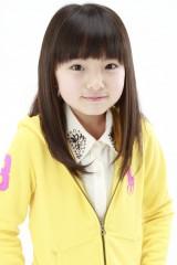 NHK・連続テレビ小説『あさが来た』にヒロイン・あさの娘役で再登場する鈴木梨央