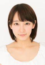 あさの娘・千代の親友となる田村宜役で2月1日から登場予定の吉岡里帆