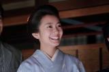 NHK・連続テレビ小説『あさが来た』第11週(12月7日〜12日)より。ヒロインのあさ(波瑠)