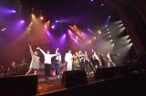『本間祭2015 〜これがホンマに本間の音楽祭〜』にサプライズ登場したミュージカルキャストたち