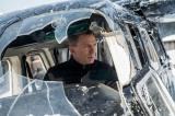 全国映画動員ランキングで初登場1位を獲得した『007 スペクター』
