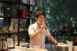 『第1回 Galaxy Media Day』で講師を務めた夜景写真家・岩崎拓哉氏
