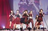 大島優子センター曲「ヘビーローテーション」を披露=『AKB48劇場オープン10年祭』  (C)AKS