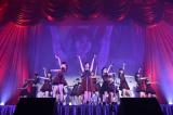 前田敦子が卒業後初めて「フライングゲット」を披露=『AKB48劇場オープン10年祭』  (C)AKS