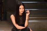 関西テレビ・フジテレビ系ドラマ『サイレーン 刑事×彼女×完全悪女』第8話(12月8日放送)で「私の計画に変更は無い」と語って、ついに…!!(C)関西テレビ