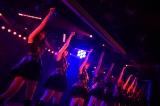 横山チームAが「Pioneer」を披露=AKB48『10周年記念特別公演』 (C)AKS