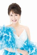 12月15日放送、NHK『わが心の大阪メロディー』で小林幸子が前人未到のスペシャル中継実施へ