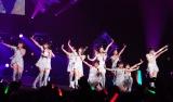 『モーニング娘。'15コンサートツアー秋〜PRISM〜』の模様 (C)ORICON NewS inc.