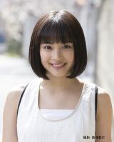 「Yahoo!検索大賞2015」女優部門に選出された広瀬すず