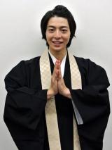 1月期にテレビ朝日系で放送される連続ドラマ『スミカスミレ』に、ドラマオリジナルのキャラクター・天野慶和役で出演する高杉真宙(C)テレビ朝日