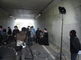 マツコロイドがNHKの新春スペシャルドラマ『富士ファミリー』(1月2日放送)に出演。ひょんなことから物語の核心をつくような会話をする重要な役どころを担う(C)NHK