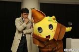 ふなっしーがドラマ初主演。フジテレビ系スペシャルドラマ『ふなっしー探偵』(2016年1月7日放送)