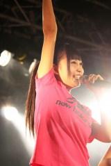 GEMのリーダー金澤有希が5thシングル情報を発表