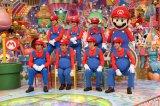 テレビ朝日系人気バラエティー番組『アメトーーク!ブルーーレイ35』、『アメトーーク!DVD 35』(2016年2月10日発売)に収録「スーパーマリオ芸人」