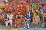 テレビ朝日系人気バラエティー番組『アメトーーク!ブルーーレイ36』、『アメトーーク!DVD 36』(2016年2月10日発売)に収録「ストリートファイターII芸人」