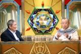 12月29日、テレビ東京系『チマタの噺SP〜たけし噺2015〜』放送決定。ゲストにビートたけしが登場(C)テレビ東京