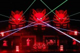 全国ツアー『BABYMETAL WORLD TOUR 2015 in JAPAN−THE FINAL CHAPTER OF TRILOGY−』千秋楽より 写真:Taku Fujii