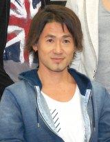 ミュージカル『DNA-SHARAKU』公開稽古に出席したナオト・インティライミ (C)ORICON NewS inc.